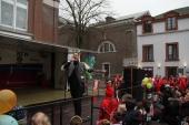 1.März Rathausstürmung Geilenkirchen