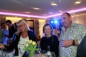 23.03.2019 Geburtstagsfeier Mirko Hotel Restaurant am Markt