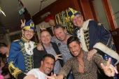 24.02.2017 CarnavalBrasil 2017 an Bord der MS RheinEnergie in Köln