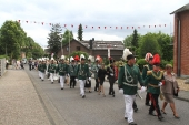 25.06.2017 Wegberg Merbeck - Schützen